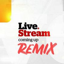 Livestream [remix] cover art