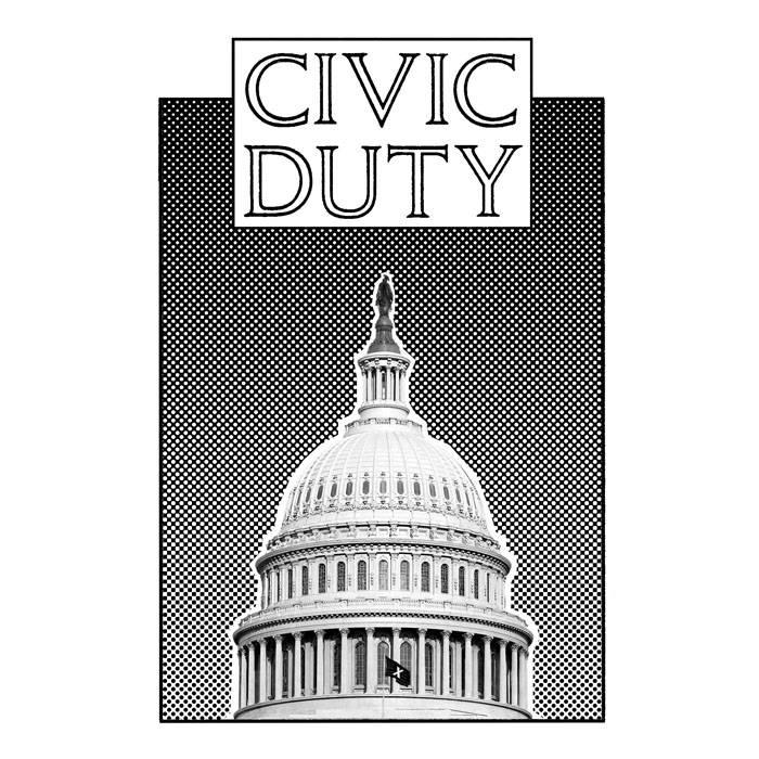 civic challange vs . social responsibility