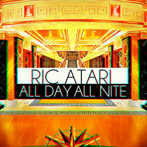 All Day All Nite cover art