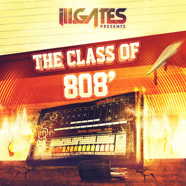 ill.Gates Presents Class Of 808 main photo