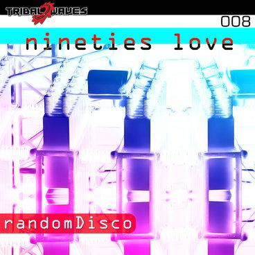 TWD008 randomDisco - Nineties Love EP main photo