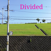 Divide cover art