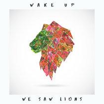 Wake Up cover art