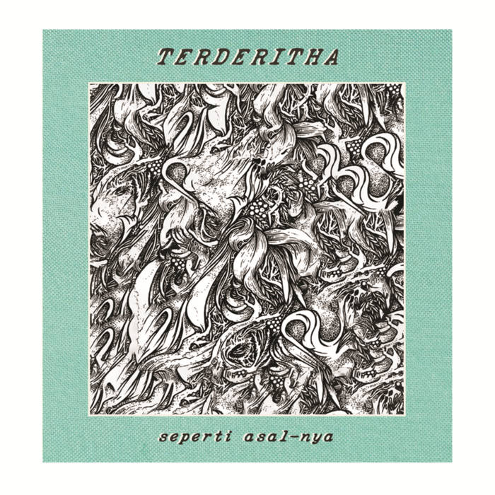 TERDERITHA – Seperti Asalny