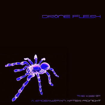 The Kiss Of A Spiderwoman After Midnight by Drone Flesh