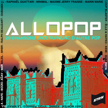 ALLOPOP main photo