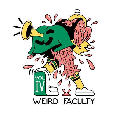 Weird Faculty IV main photo