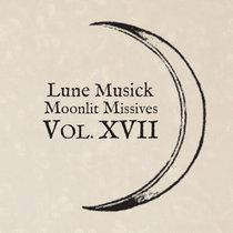 Moonlit Missive #17 cover art