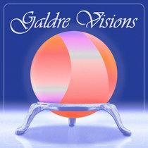 Galdre Visions cover art