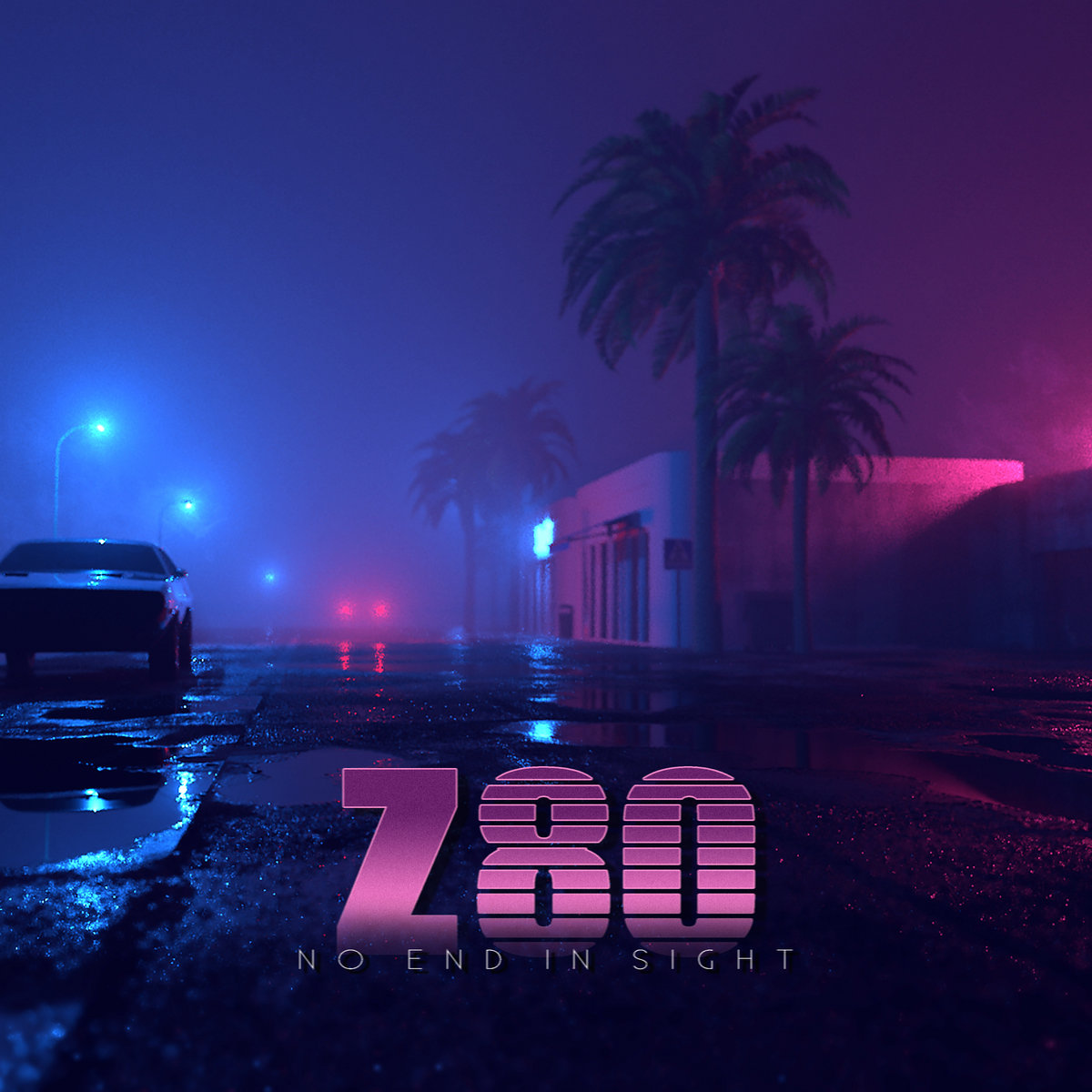 No End In Sight | Z80