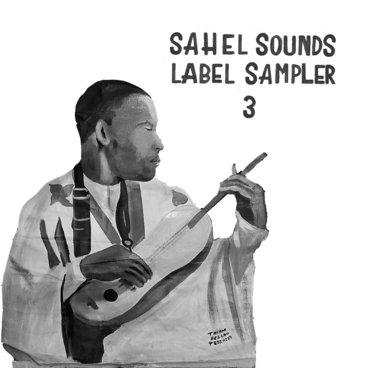 Sahel Sounds Label Sampler 3 main photo