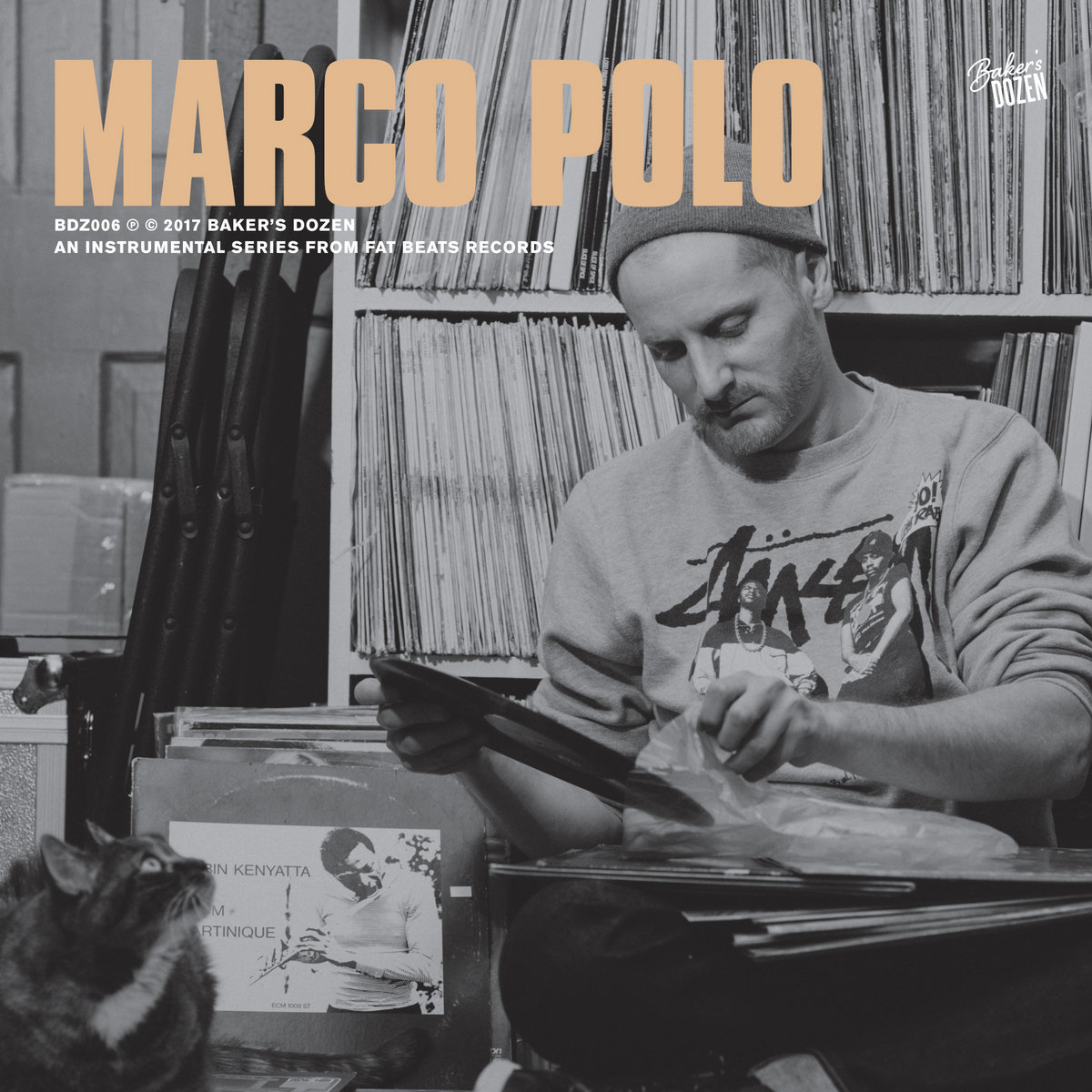 low priced 23616 90f66 Baker's Dozen: Marco Polo | Marco Polo