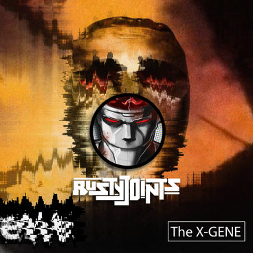 The X-Gene (single) main photo