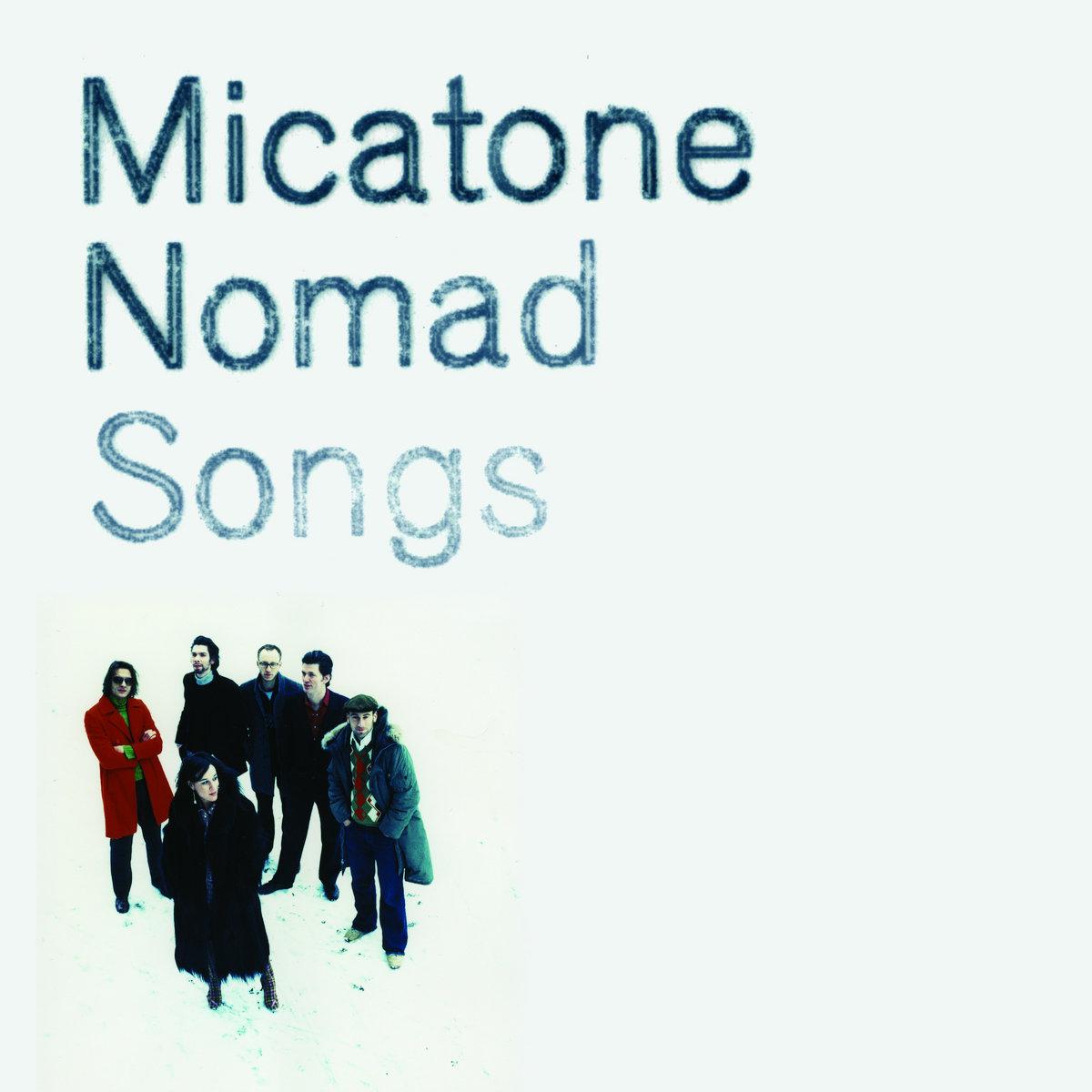 Resultado de imagen de micatone nomad songs