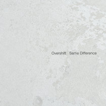 Same Difference (Original Mix) cover art