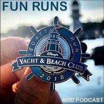 AGD 5 - Fun Runs cover art