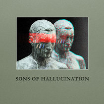 Sons of Hallucination cover art
