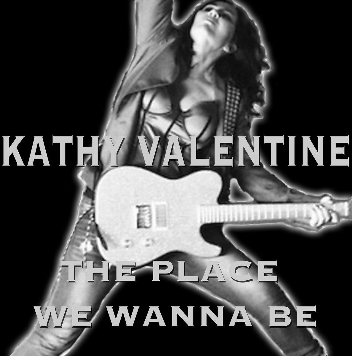 By Kathy Valentine