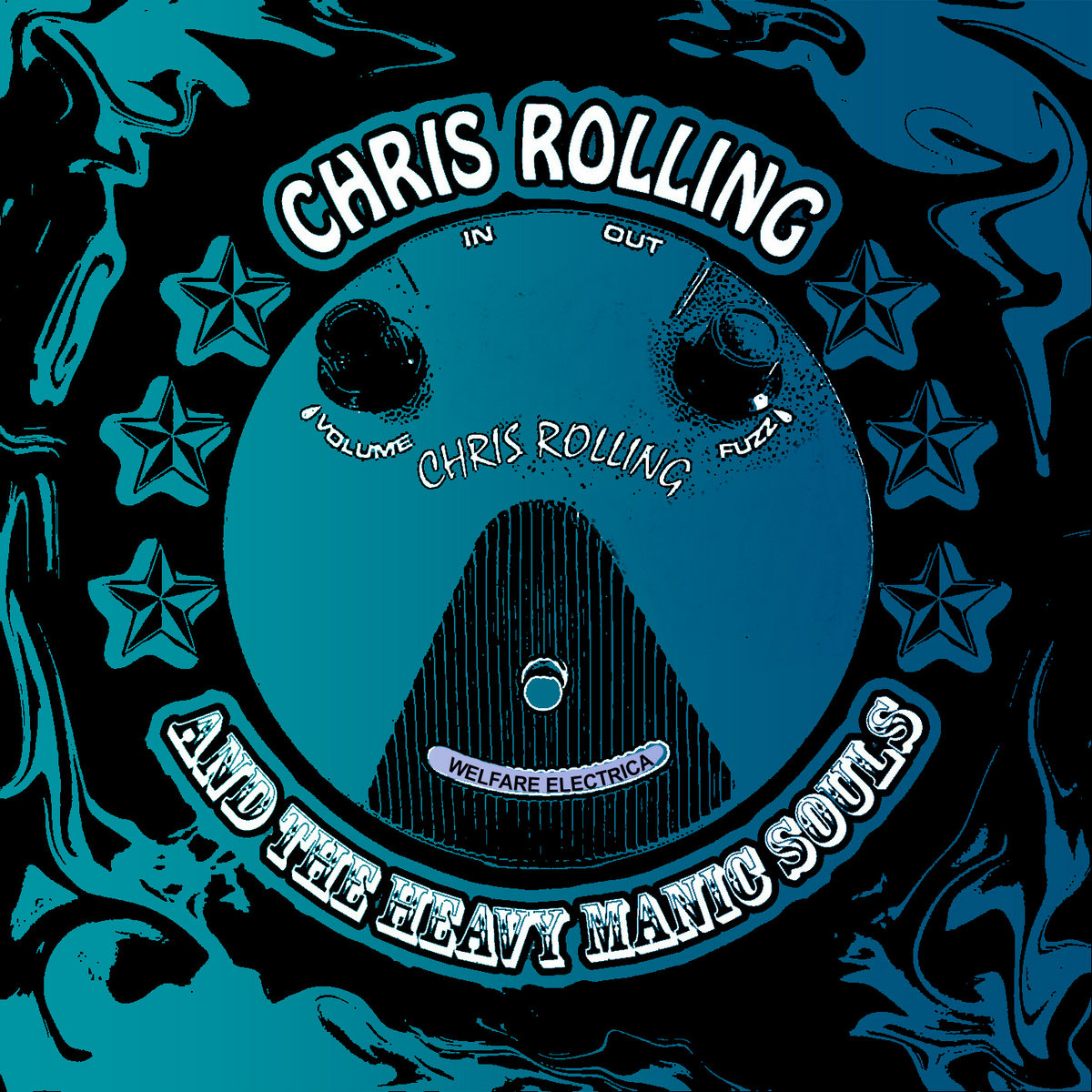 Welfare Electrica | Chris Rolling