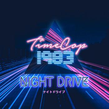 Timecop1983: Night Drive (2018) - Bandcamp