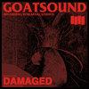 Goatsound recording/rehearsal studios Black Flag reinterpretation album Cover Art