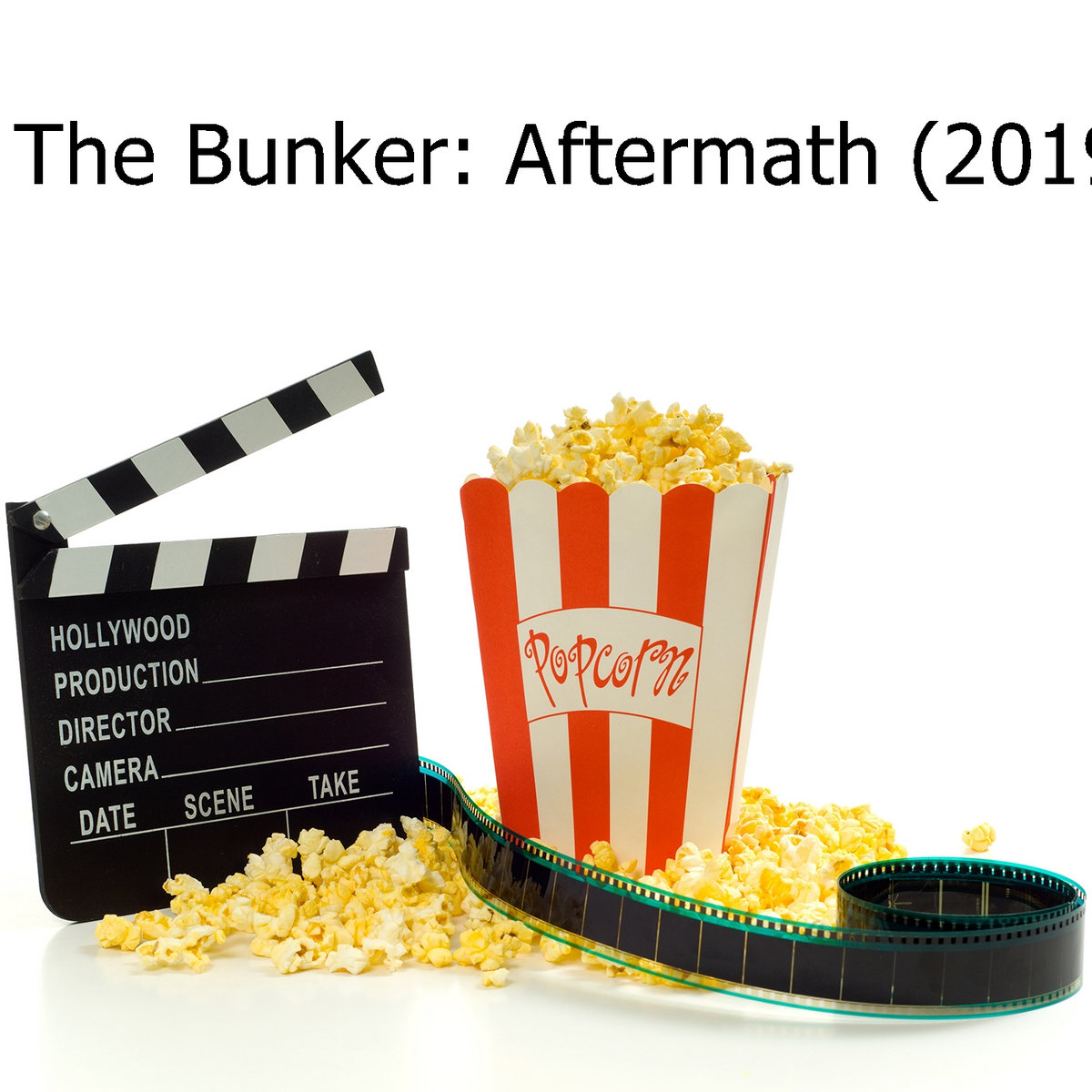 2019 Year The Bunker Aftermath Movie Online Stream On Ios