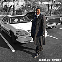 Moving On (ft Marlyn Desire) cover art