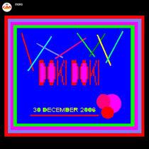 30 December 2006 cover art