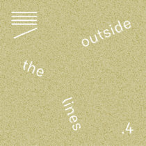 Outside the Lines – Vol. 4 cover art