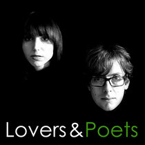 Lovers & Poets (LP) cover art