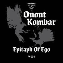 (Viewlexx V-030) Epitaph Of Ego cover art