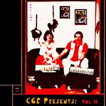 CGR Presents: Vol. II cover art