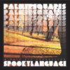 Spooky Language (EP) Cover Art