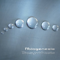 Biosynthesis [24Bits/48Khz] cover art