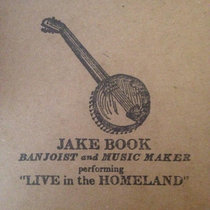 Live in the Homeland cover art
