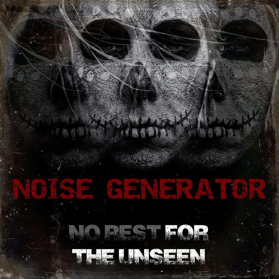 No Rest For The Unseen