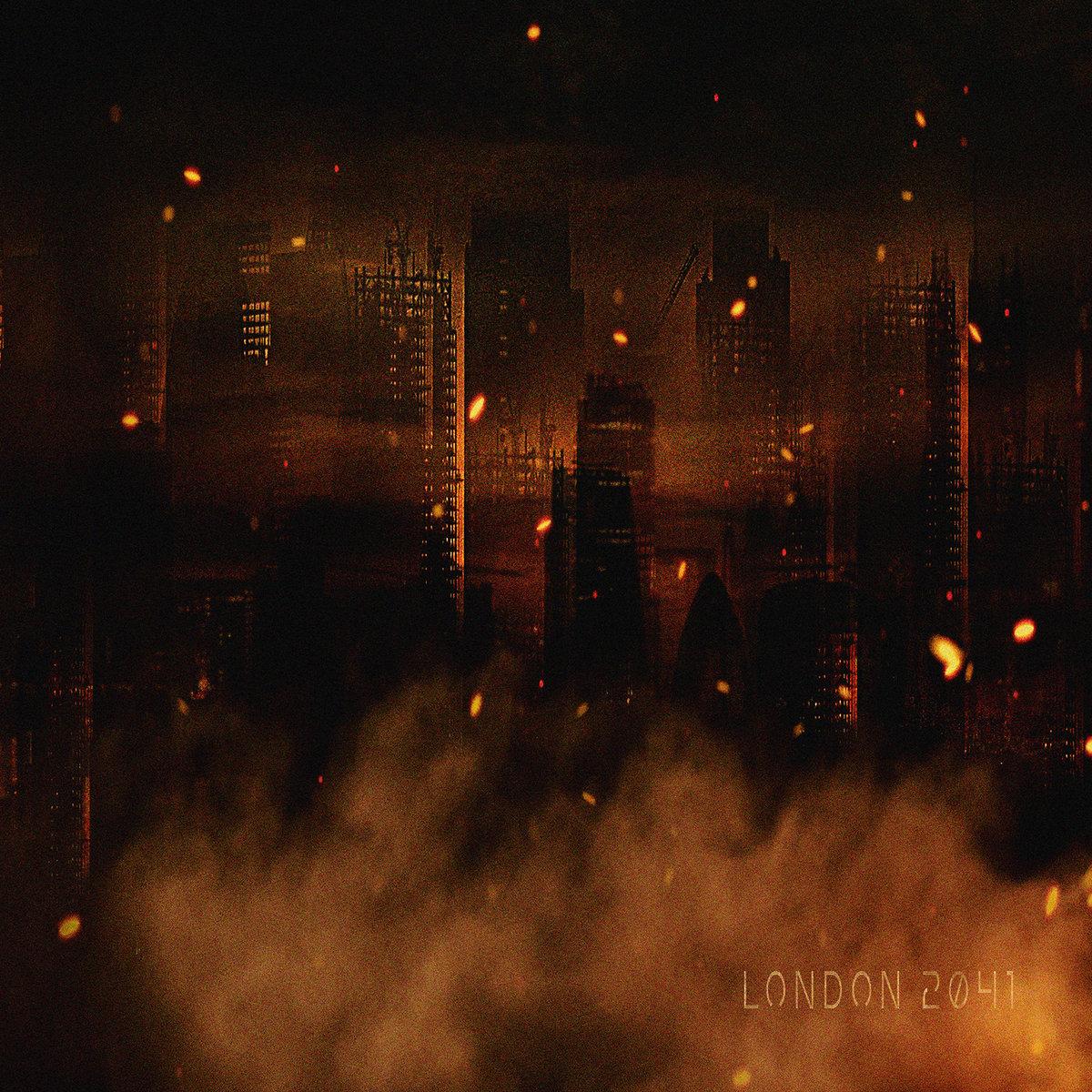 London 2041