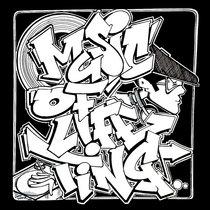 Hustlers EP #4 cover art