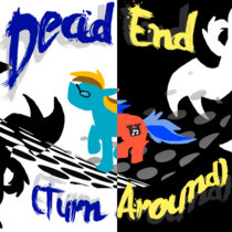 Dead End (Turn Around) cover art