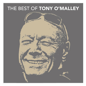 BEST OF TONY O'MALLEY by Tony O'Malley