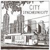 City Synchronicity Cover Art