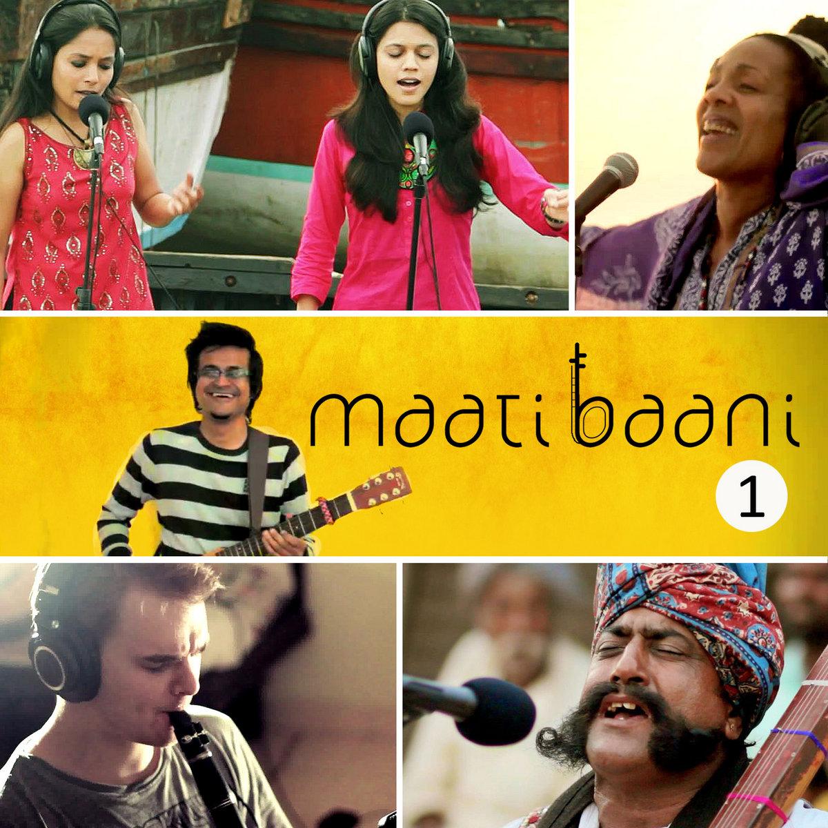 Ost 127 baawariya (maatibaani feat shankar tucker unplugged.