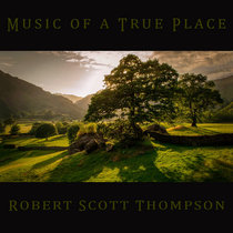 Music of a True Place cover art