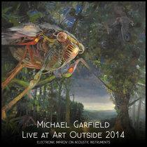 Art Outside 2014.10.25 cover art