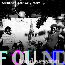 Toad Session #7 cover art