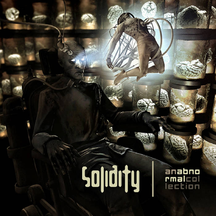 SOLIDITY - An Abnormal Collection