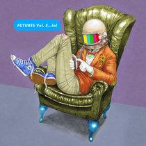 FUTURES Vol. 5 cover art
