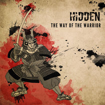 The Way of the Warrior cover art