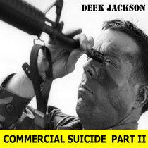 Commercial Suicide Part II - Album cover art