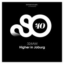 Higher in Joburg cover art